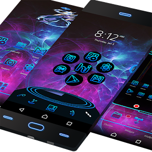 3D Themes for Android For PC