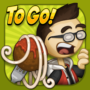 Papa's Pastaria To Go! For PC / Windows 7/8/10 / Mac – Free Download