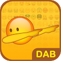 Dab Emoji Keyboard - Emoticons APK for Lenovo