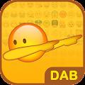 Dab Emoji Keyboard - Emoticons APK for Nokia