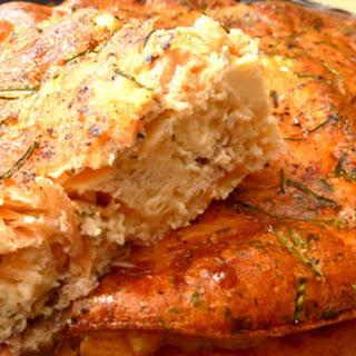 Smoked Salmon Omelette Recipes