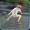 Extreme Skating Simulator