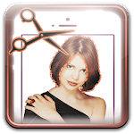 Photo Montage Hair Salon 1.0 Apk