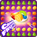 Sweet Fruit Legend APK for Bluestacks