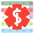 App Medical word search APK for Kindle