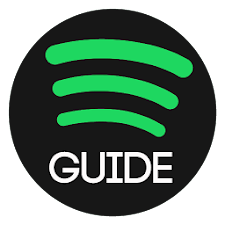 Guide Spotify Music