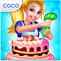 Real Cake Maker 3D APK for Kindle Fire