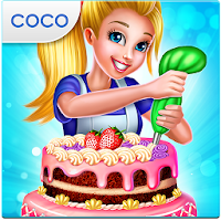 Real Cake Maker 3D For PC (Windows And Mac)