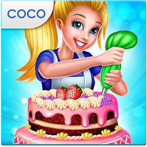Real Cake Maker 3D - Bake, Design & Decorate For PC (Windows & MAC)