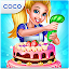 Real Cake Maker 3D for Lollipop - Android 5.0