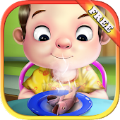Free Kitchen Kids Cooking Chef APK for Windows 8