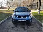 продам авто Honda CR-V CR-V II