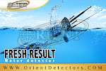 FRESH RESULT 2   Groundwater Detector with 2 Search Systems