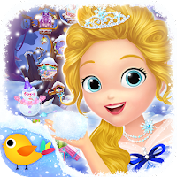 Princess Libby: Frozen Party For PC (Windows And Mac)