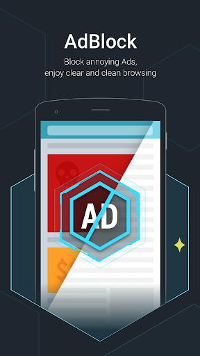 Armorfly Browser & Downloader - Private , Safe screenshot 4
