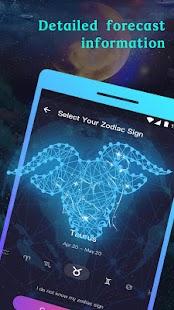 Free horoscope - Zodiac Signs & Palmistry for pc