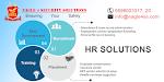 Best Recruitment services in Gurgaon