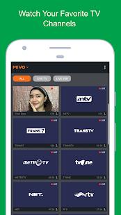 Mivo - Watch TV Online & Social Video Marketplace