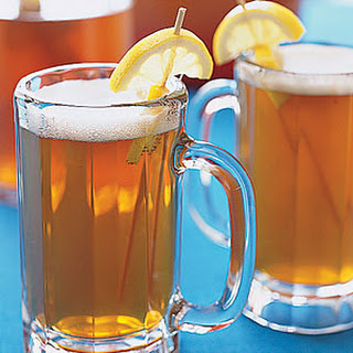 Shandy Beer Recipes