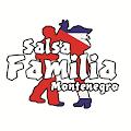 Android aplikacija Salsa Familia Montenegro na Android Srbija