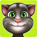 Download Android Game My Talking Tom for Samsung