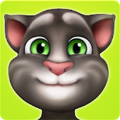 My Talking Tom for Lollipop - Android 5.0