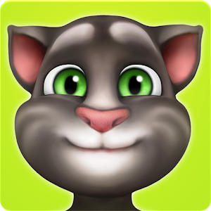 My Talking Tom for PC-Windows 7,8,10 and Mac
