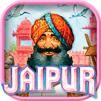 Jaipur: A Card Game of Duels on PC / Windows 7.8.10 & MAC