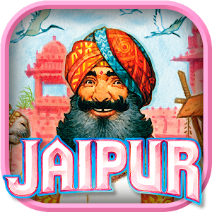 Jaipur: A Card Game of Duels For PC