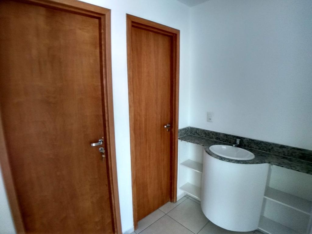 Apartamento com 3 dormitórios à venda, 132 m² por R$ 645.000 - Tambaú - João Pessoa/PB