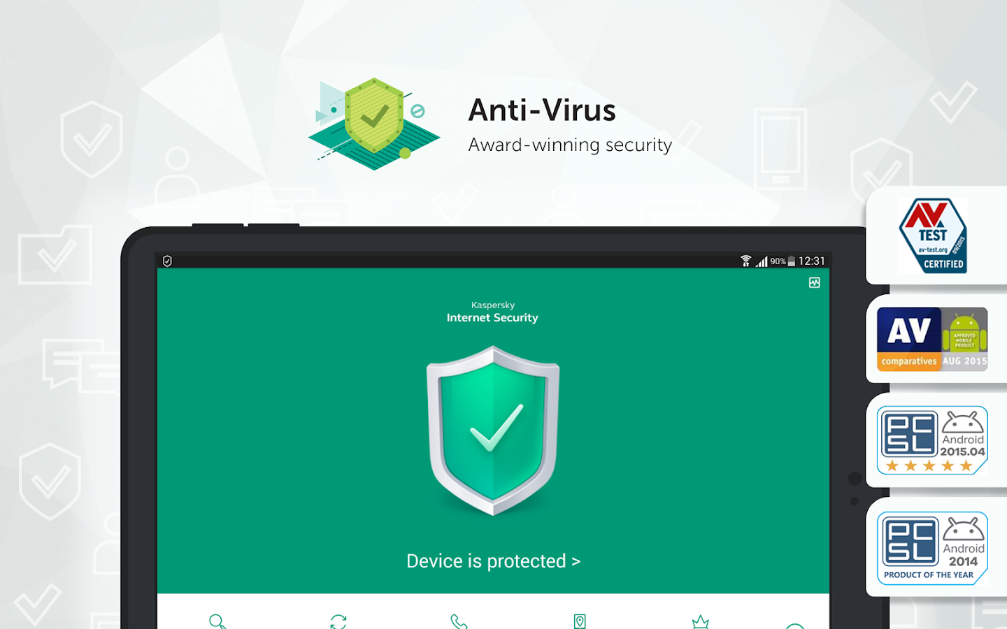 Kaspersky Internet Security Screenshot 8