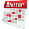 Work Shift Calendar