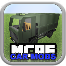 Car MODS For McPe
