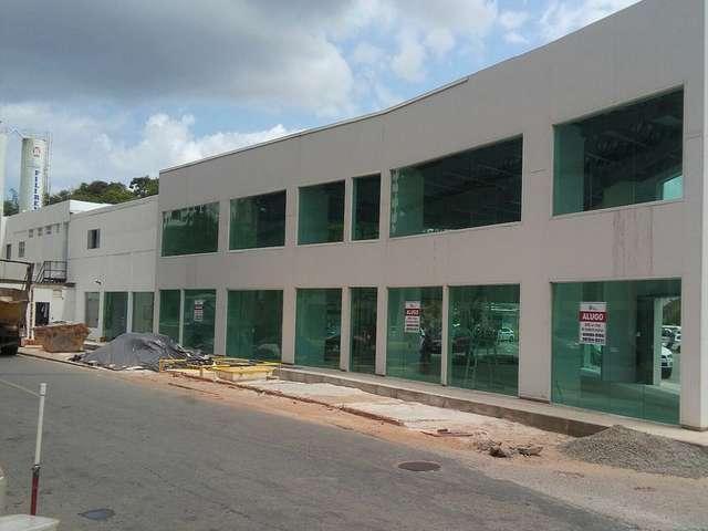Loja comercial para locação, Santa Teresa, Salvador.
