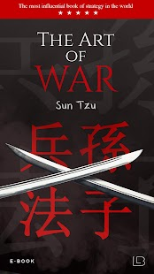 The Art of war - Strategy Book by general Sun Tzu for pc