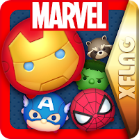 MARVEL Tsum Tsum For PC (Windows And Mac)
