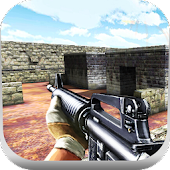 Shoot Hunter-Killer 3D APK baixar