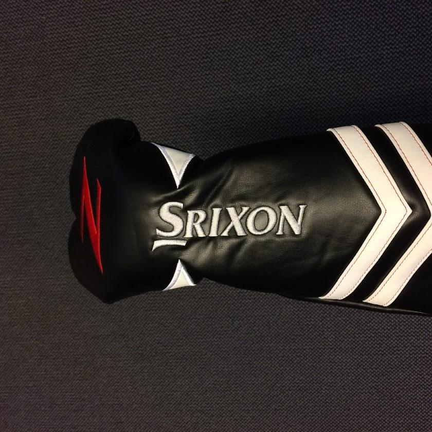 Driver-Srixon-Z765-haube