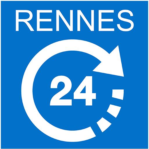 Rennes 24 (app)