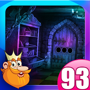 Best Escape-93 dungeon tunnel