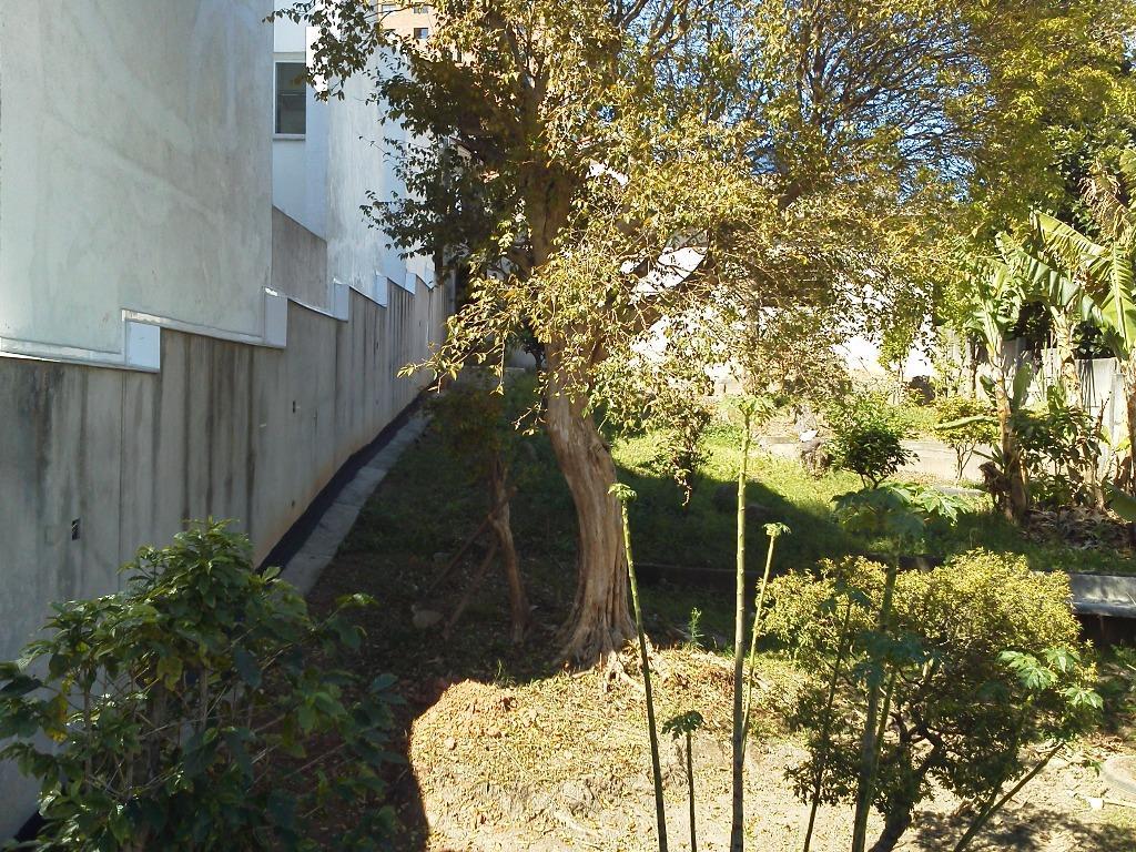 Santo André / Parque da Nações - Terreno 520m² na Av. Estados Unidos para Venda ou Locação.