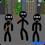 Stick fight escape For PC / Windows / MAC