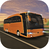 Game Coach Bus Simulator APK for Kindle