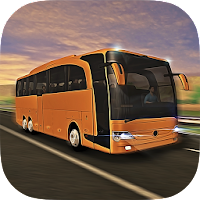 Coach Bus Simulator For PC (Windows And Mac)