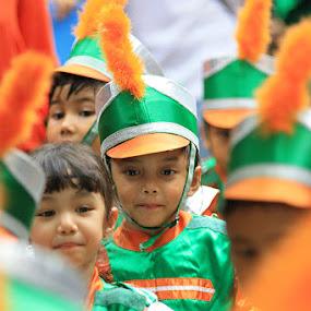 by Deddy Setiawan - Babies & Children Children Candids