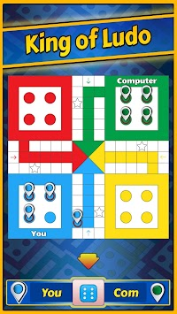 Ludo King By Gamotronix APK screenshot thumbnail 2