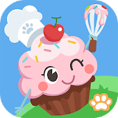 Happy Bakery Funny Kids Game APK for Windows