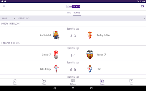 Bein Sports   Android Apps On Google Play