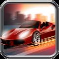 Extreme Car Racing 2D