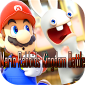 App Guide-Mario + Rabbids Kingdom Battle APK for Windows Phone